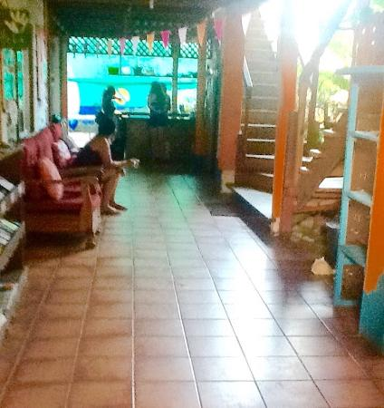 Spanish at Locations - Bocas del Toro: photo1.jpg