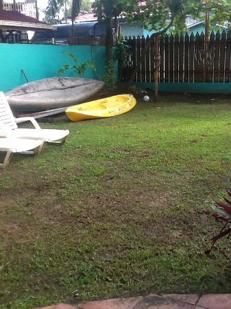 Spanish at Locations - Bocas del Toro: photo4.jpg