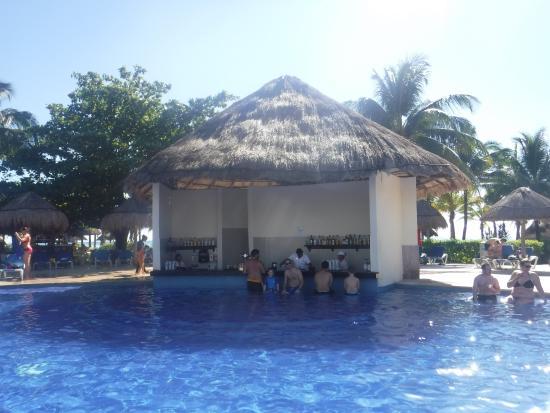 singe picture of sandos caracol eco resort playa del. Black Bedroom Furniture Sets. Home Design Ideas