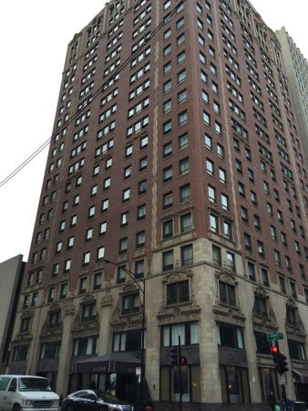 Inn of Chicago Magnificent Mile, an Ascend Collection hotel: photo2.jpg