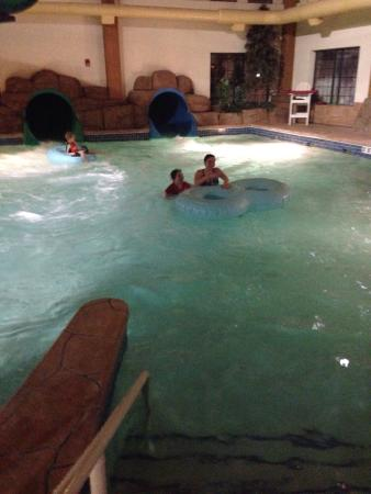 Tundra Lodge Resort Waterpark & Conference Center: photo0.jpg