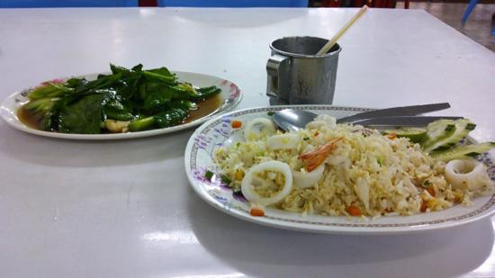 Kochet food