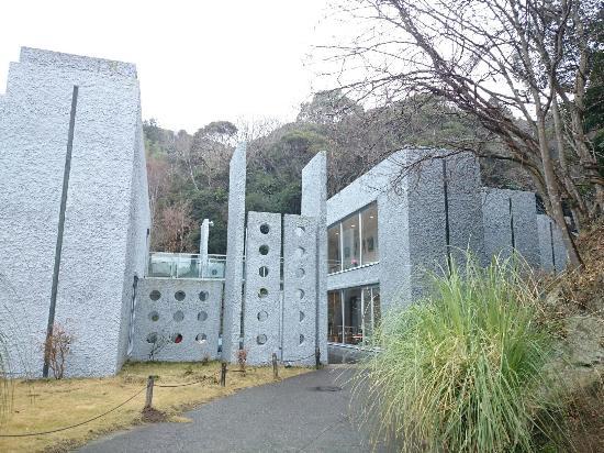 Kaigan Museum