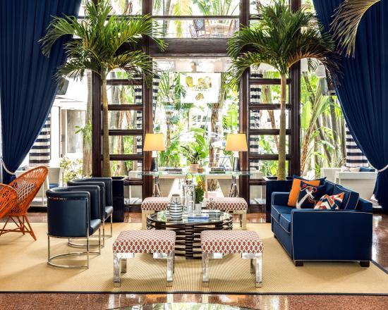 Albion South Beach Hotel Miami Tripadvisor