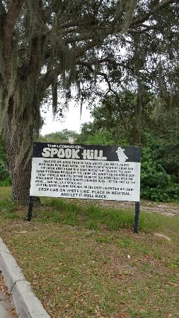 Spook Hill : 20160105_154205_large.jpg