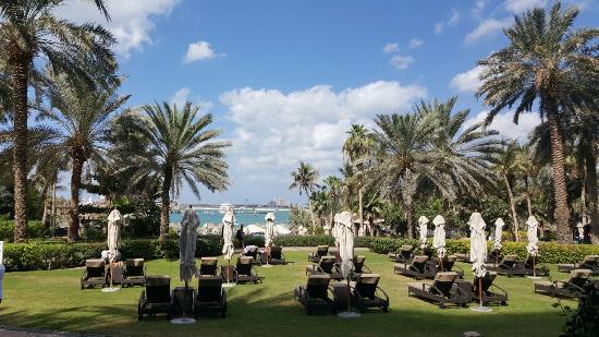 Le Meridien Mina Seyahi Beach Resort and Marina: 20151114_114535_large.jpg