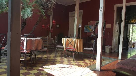 Hostel 1110: 20160107_132828_large.jpg