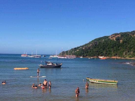 Tartaruga Beach: photo1.jpg