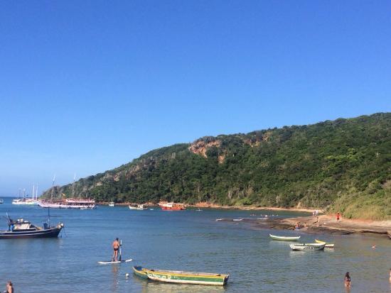 Tartaruga Beach: photo2.jpg