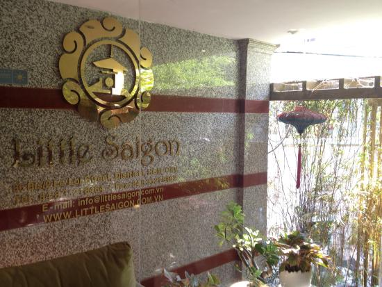 Little Saigon Boutique Hotel: photo1.jpg