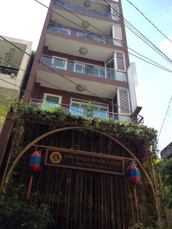 Little Saigon Boutique Hotel: photo3.jpg