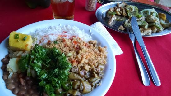 Restaurante Angu e Couve