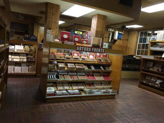 Metropolitan Cigars