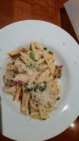 Carino's Italian-Slaughter