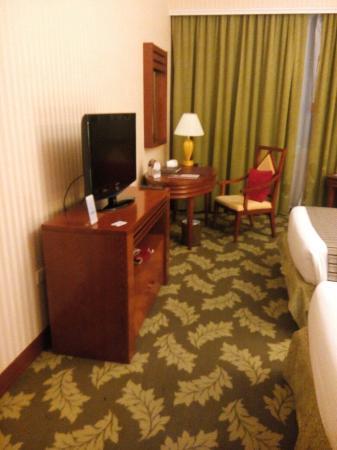 Retaj Al Rayyan Hotel: Room