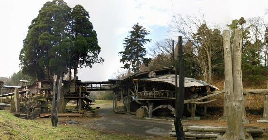 Takamori Tree House