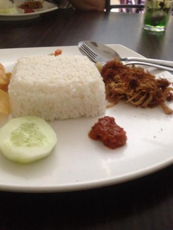 Kampar Batik & Resto