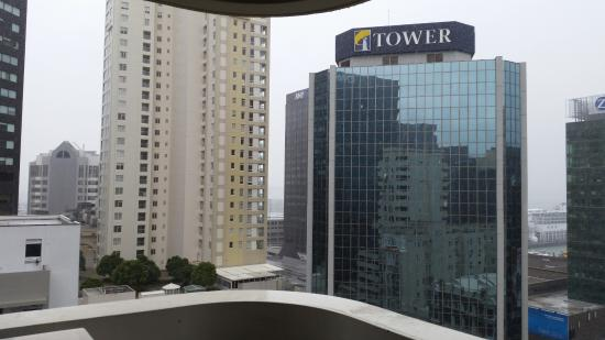 view to waterfront auckland picture of quest on queen auckland rh tripadvisor com au