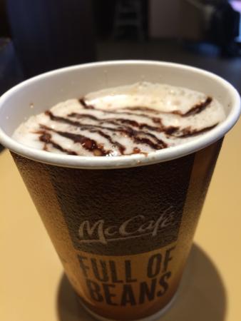 McDonald's Raruzu Plaza Sapporo : photo0.jpg