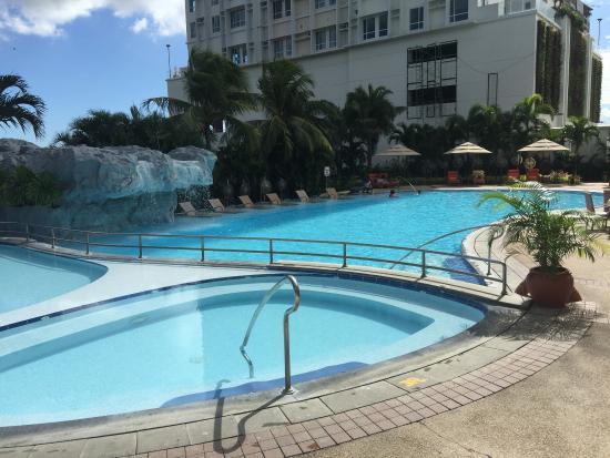 Good hotel -
