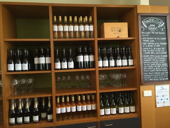 Punt Road Wines
