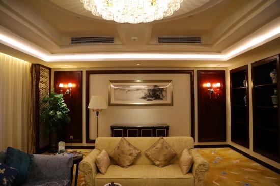 Dali Shiji Hotel