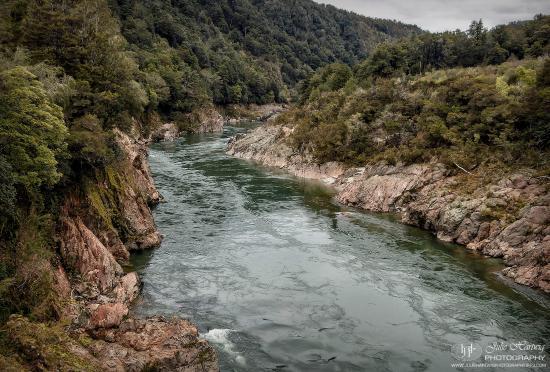 Nelson-Tasman Region, Νέα Ζηλανδία: Upper Buller River