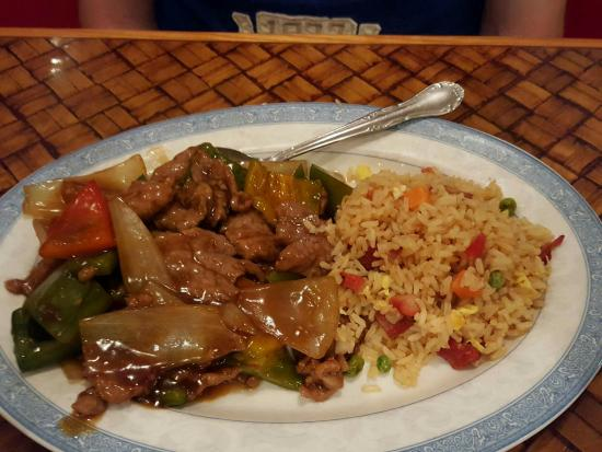 Chinese Food Wellington Fl Delivery