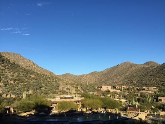 The Ritz-Carlton, Dove Mountain: Another room view