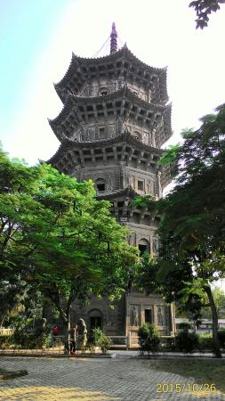Quanzhou, China: 福建泉州承天寺