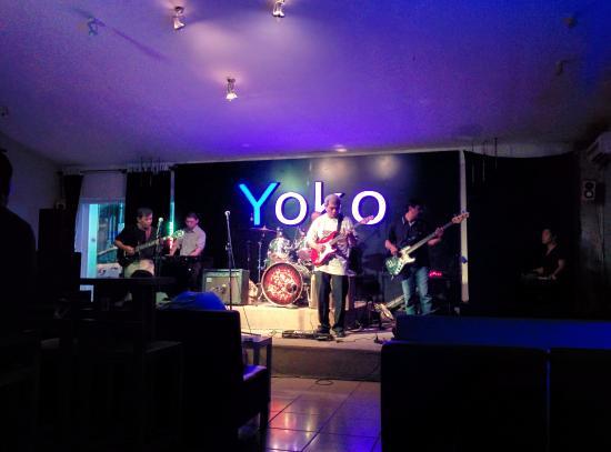 Yoko Bar
