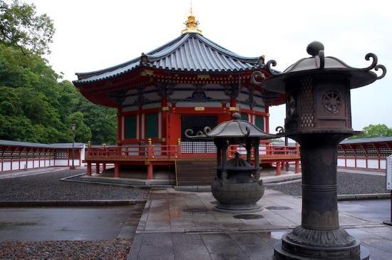 寺院内 - Picture of Naritasan Shinshoji Temple, Narita - TripAdvisor