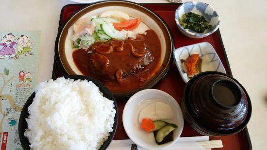 Restaurant Fujimiya