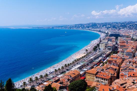 A híres sétány.. - értékelések erről: Promenade des Anglais, Nizza, Franciaország - Tripadvisor