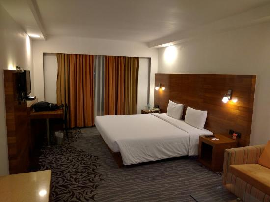 Photo of Vits Hotel Pune
