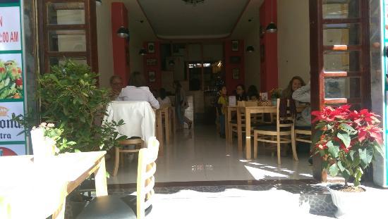 Restaurant Dalat vietnam