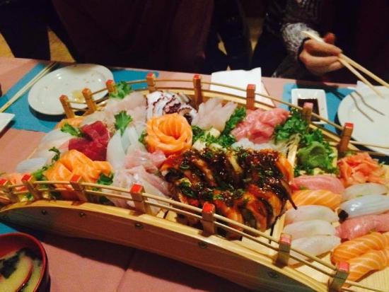 Tokyo Sushi Japanese Staten Island Restaurant Reviews