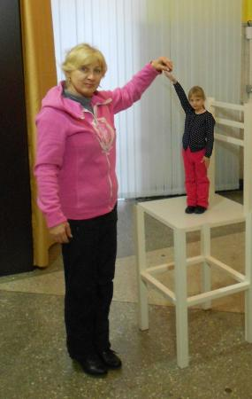 Фото наших гостей - Picture of Ames Room, Kislovodsk - TripAdvisor