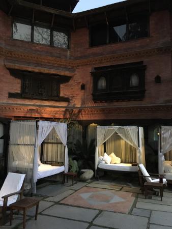 Dwarika's Hotel: photo1.jpg