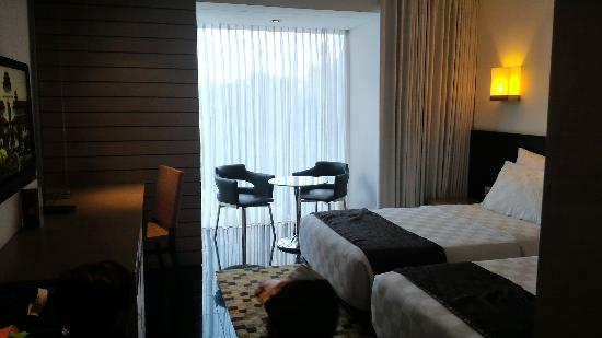 Padma Hotel Bandung: P_20151225_171607_large.jpg