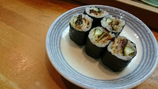 Kisaragi Sushi