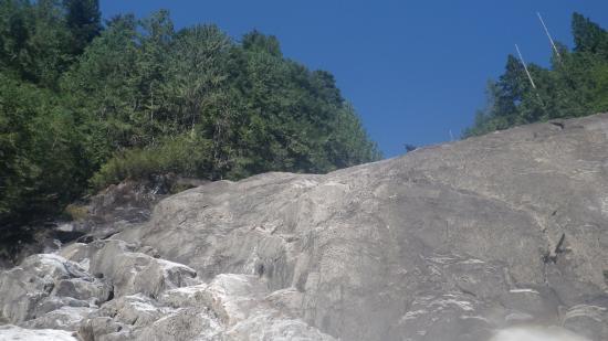 Anmore, كندا: Granite Falls