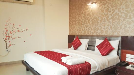 Hotel Delhi Aerocity: Executive Room