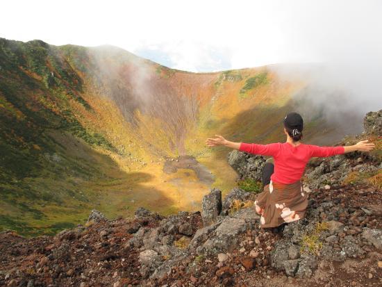 Hokkaido Nature Tours