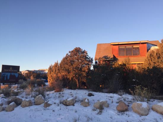 Stone Canyon Inn: photo2.jpg