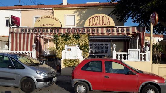 Restaurante Pizzeria Giovanni