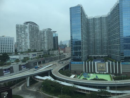 Kowloon Harbourfront Hotel Room Images
