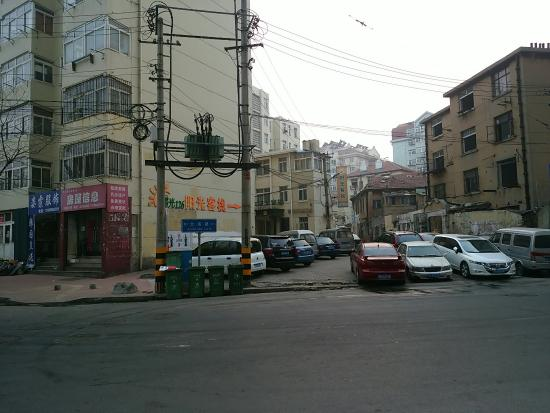 Qingdao Sunshine126 Sunshine Inn : 青岛阳光126阳光客栈