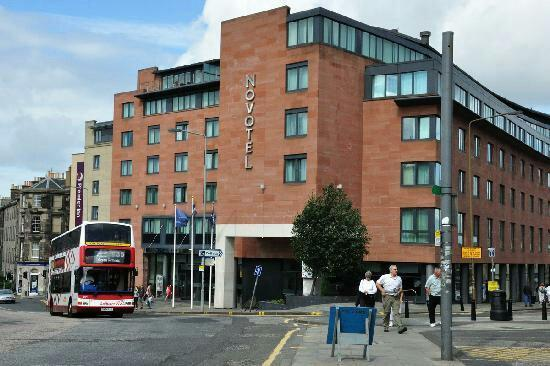 Hotels Near Lauriston Place Edinburgh