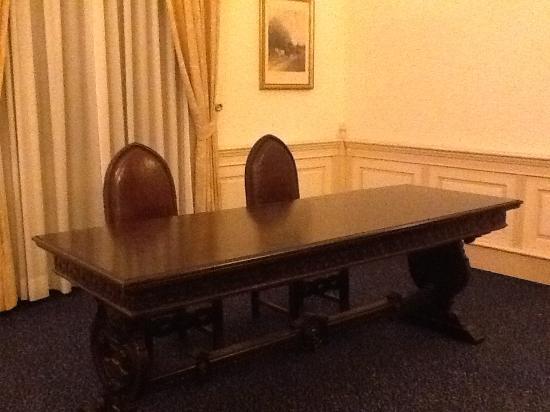 Castello Chiola Hotel: Sala riunioni